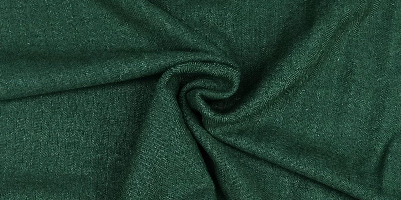 january – an avalanche of new woolen fabrics