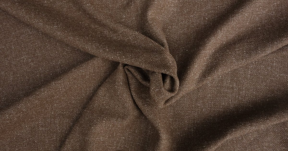 March – We added new woolen fabrics