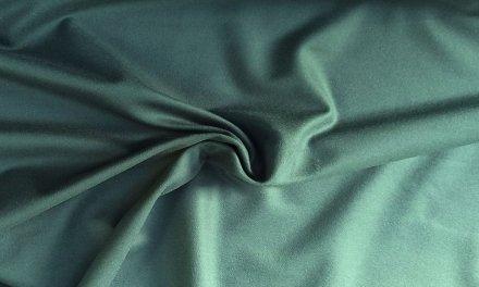September – new woolen clothes and linen